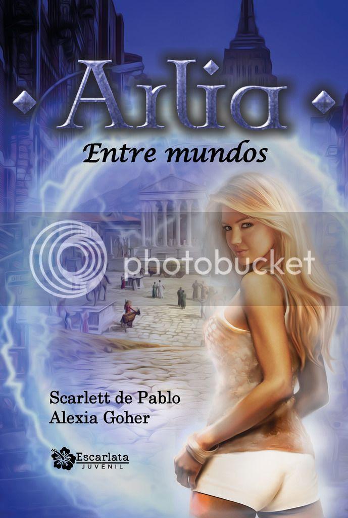 http://enmitiempolibro.blogspot.com/2018/08/resena-arlia-i-entre-mundos.html