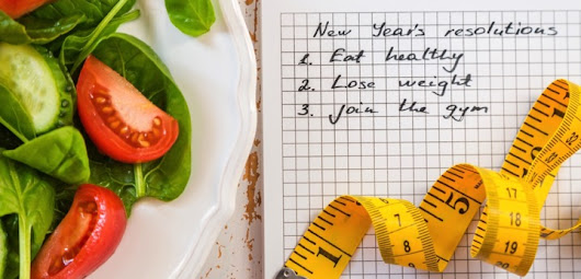 New Year, New You? - OMD UK Blog