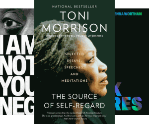 24 Books to Celebrate Black History Month
