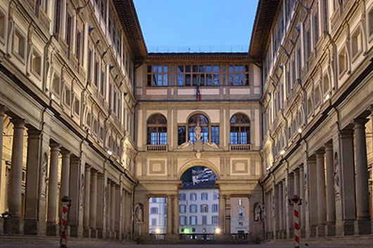 Uffizi Gallery Museum, Florence Travel Guide - Tour Italy Now