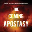 REVIEW: The Coming Apostasy by Mark Hitchcock