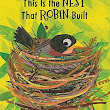 THIS IS THE NEST THAT ROBIN BUILT by Denise Fleming , Denise Fleming | Kirkus Reviews