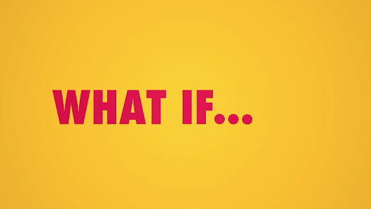 What if... - OceanAmp