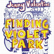 Book Review: Finding Violet Park by Jenny Valentine