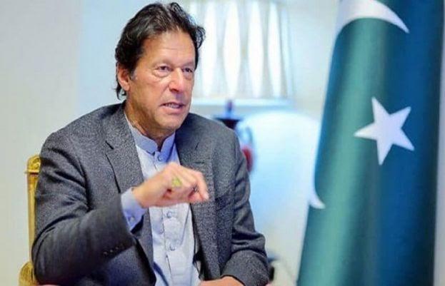 PM Imran urges world to end rights abuse in IOK