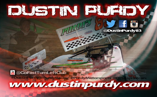 Dustin Purdy : Official Site : Division of Purdy Motorsports