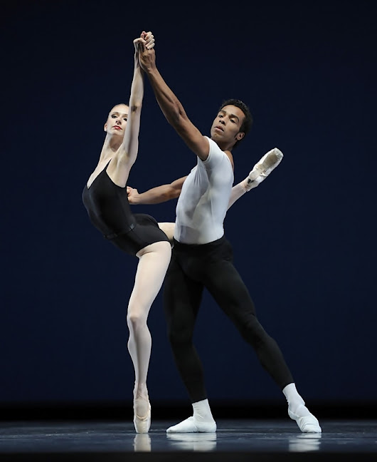 Balanchine Body