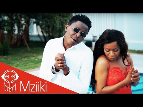 VIDEO: Linex Ft Lady Jaydee – Too Late
