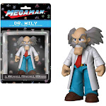 Funko Action Figures - Mega Man Dr. Wily Figure