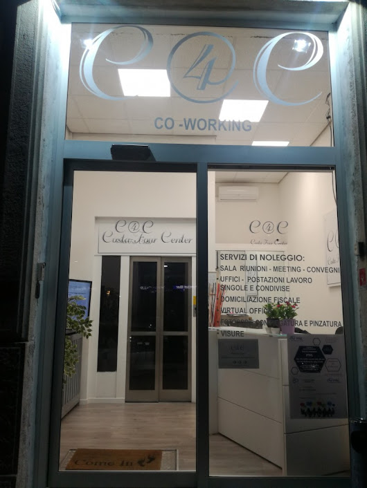 C4C Costa Four Center srl Business center a MILANO