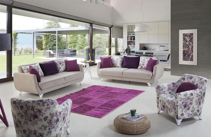 Interior Ruang Tamu Mewah | Ide Rumah Minimalis
