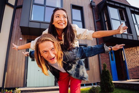 5 Millennial Real Estate Trends in 2019