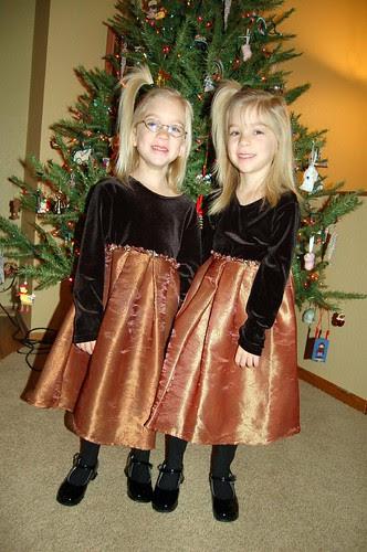 Christmas Beauties!