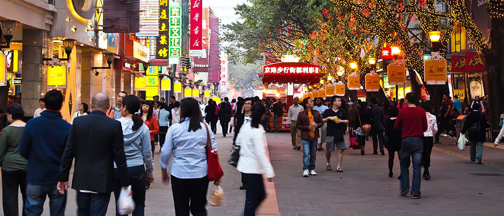 The Great Economic Recasting: Can China Pull It Off?