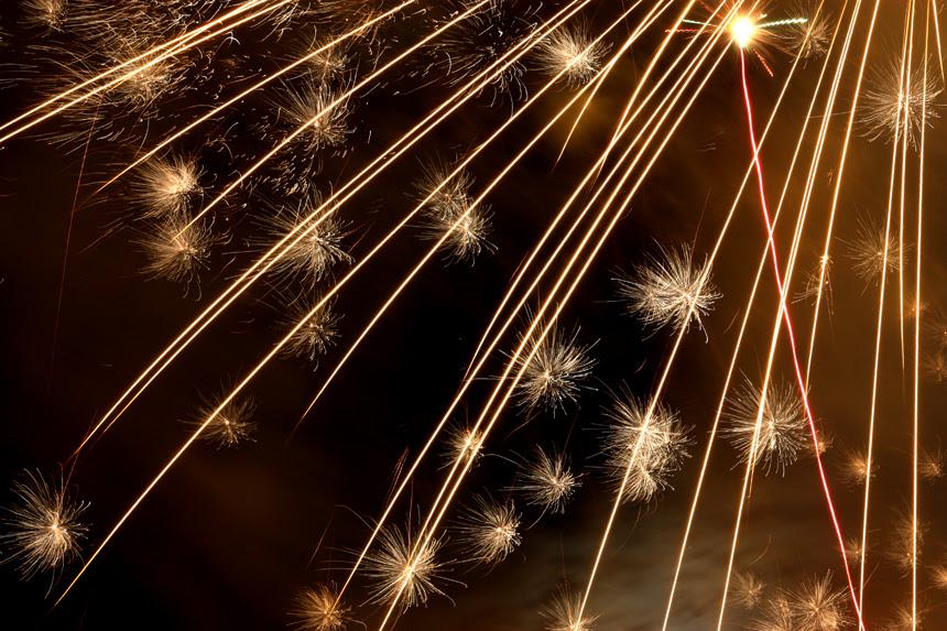 love the sparklies