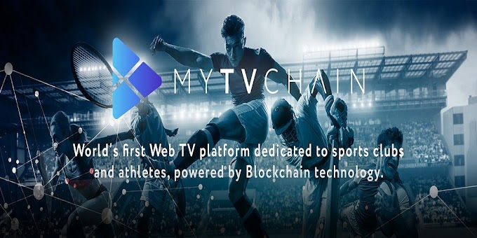 MYTVCHAIN.COM  RECORD GROWTH FOR THE FIRST BLOCKCHAIN ​​WEB TV PLATFORM DEDICATED TO SPORTS CLUBS AND ATHLETES.
