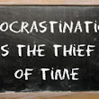 Procrastination - hypnosis at the Philadelphia Hypnotherapy Clinic