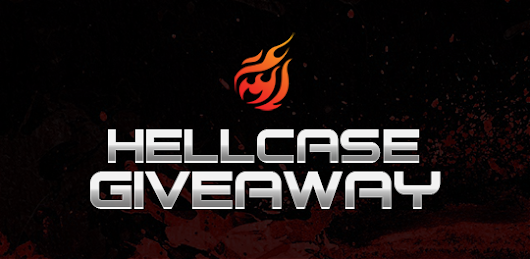 1 YEAR ANNIVERSARY GIVEAWAY