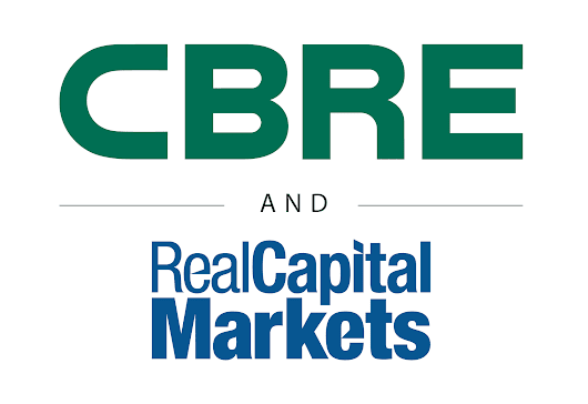 CBRE Launches CBRE Deal Flow Online Marketplace With Real Capital Markets' Technology - RCM