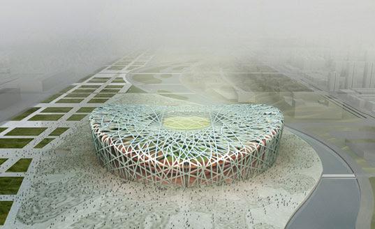 Beijing Olympic Stadium, Beijing Olympics 2008, Birds Nest building, Herzog DeMeuron, Herzog De Meuron, Beijing Herzog DeMeuron