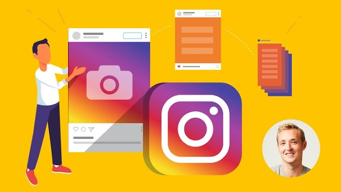 [100% Off UDEMY Coupon] - Instagram Marketing 2019: Grow from 0 to 40k in 4 months