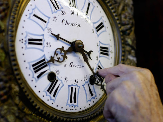 Daylight Saving Time 2017 Ends: When To Turn Those Clocks Back