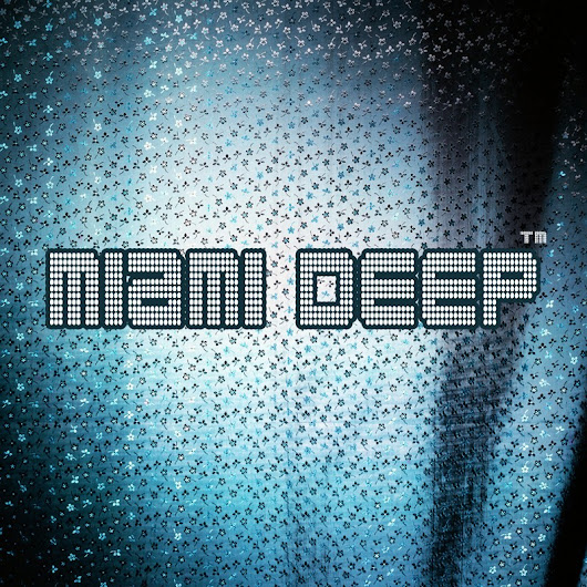 MIAMI DEEP - A very fine Compilation