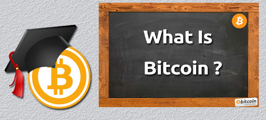 What Is Bitcoin - Teddy A Jones