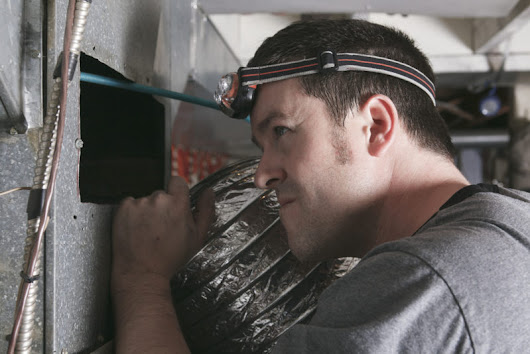 Great Reasons to Invest in Professional Duct Cleaning