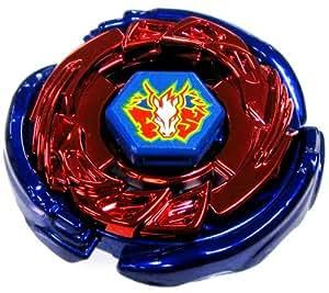 Amazon.com: Beyblades 2010 Metal Fusion LOOSE Battle Top ...