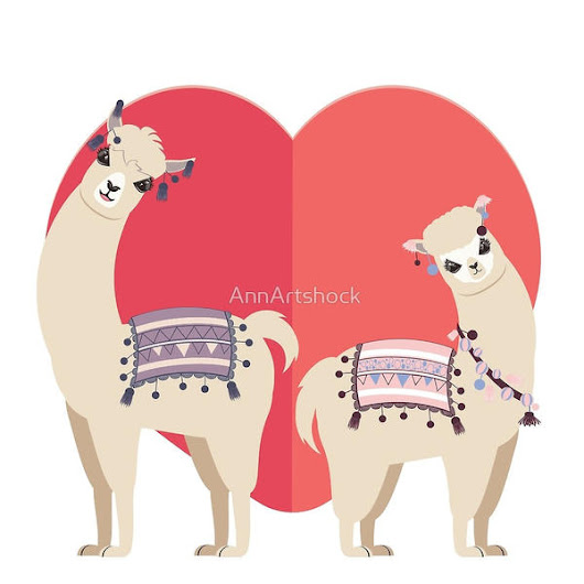 Llama and Alpaca with love