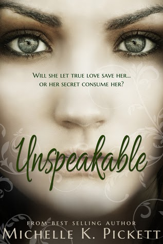 Readonline Unspeakable By Michelle K Pickett