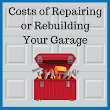 Garage Repair Vs. Garage Renovation: Weighing the Costs and Benefits - Blue Sky Builders