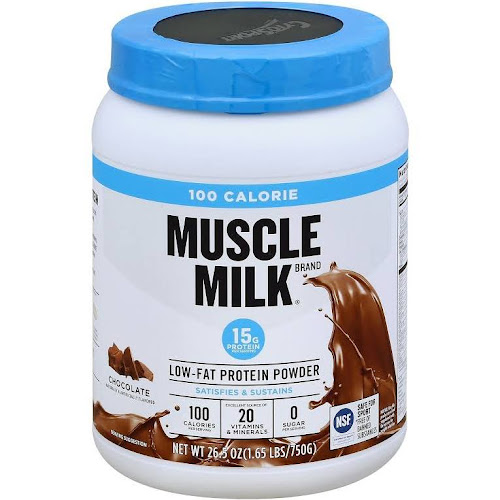7c4b6fd078a CytoSport Muscle Milk Powder