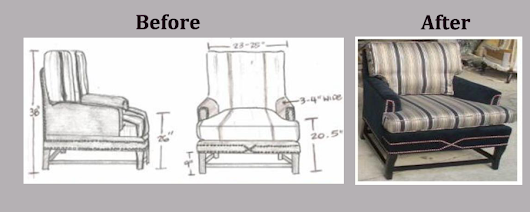 A & Upholstery Costa Mesa, Furniture Upholstery, Chairs Upholstery, Upholstery Designers Costa Mesa, Orange County, Ca