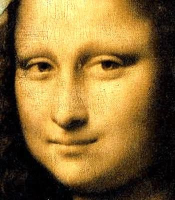 Leonardo - Sfumato