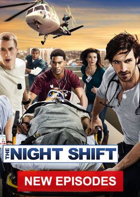 Night Shift, The - Season 3