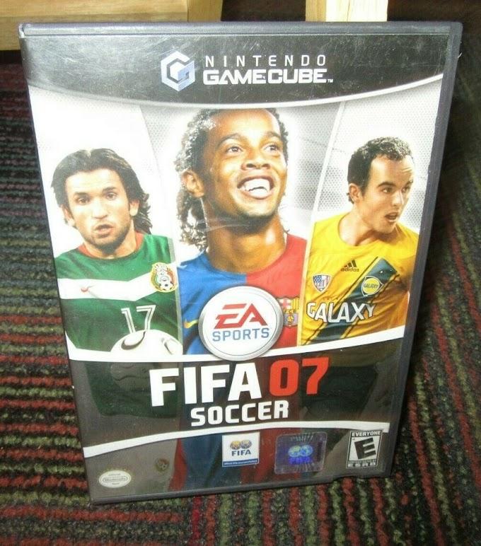 Nintendo Switch Soccer Games
