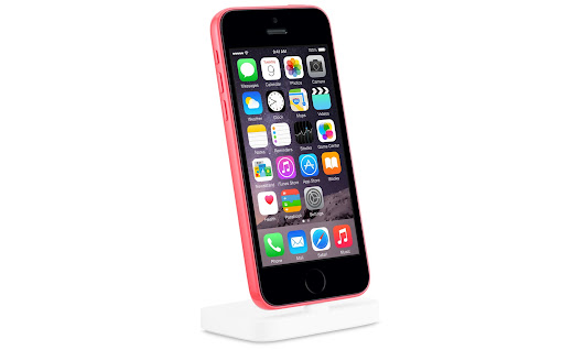 Has Apple leaked the iPhone 6C on its own site?