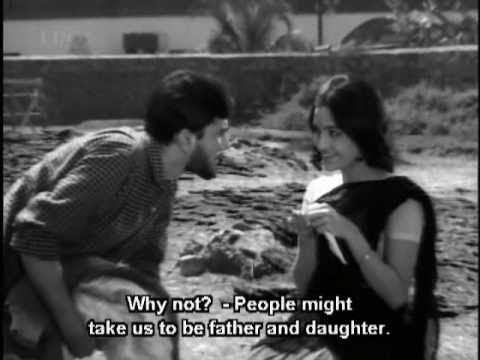 O mere sajan o mere balam hindi lyrics - bahaaron ke sapne