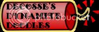 Decosse's Dynamite Doodles