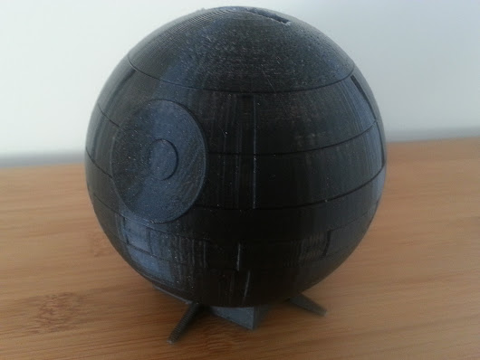 THING 5: That's No Moon