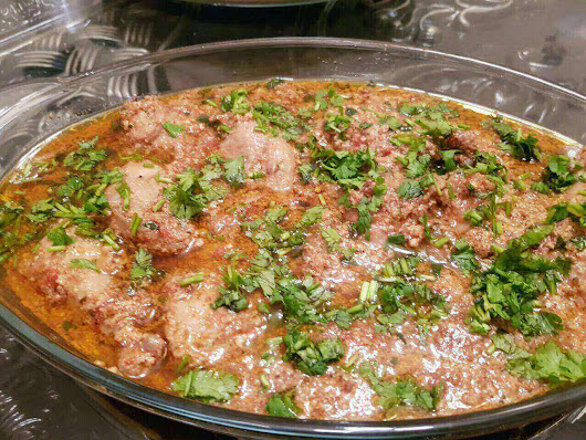 Pakistani Chicken Recipes for Dinner in English Chicken Karahi