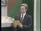 Dana Carvey | George F Will's Sports Machine | Tacky Harper's Cryptic Clues
