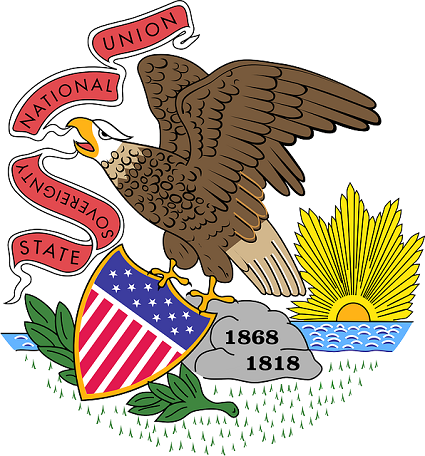 Illinois – The 21st State - Puerto Rico 51st