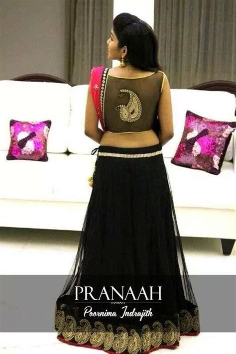 Pranaah   Blouse and more!!   Pinterest