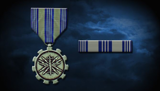 About the Air Force Achievement Medal