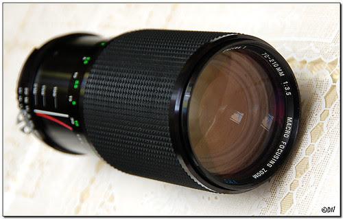 vivitar 70-210 lens 2
