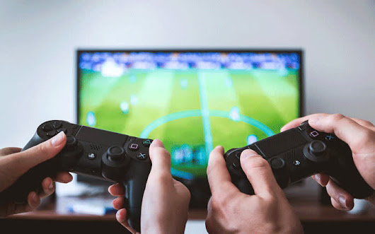 3 surprising facts about the gaming industry