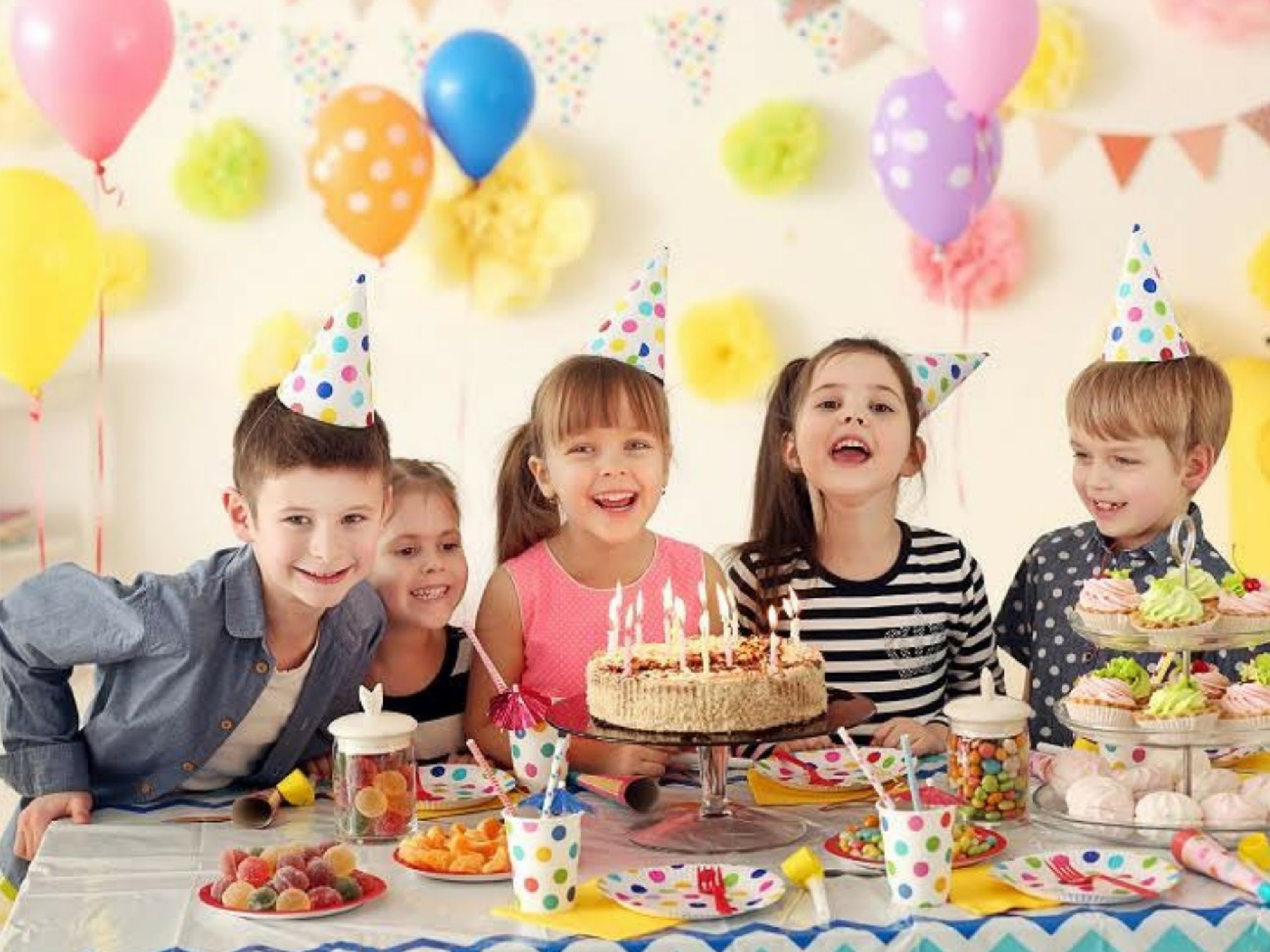 How to Throw a Memorable Birthday Party for Your Kid